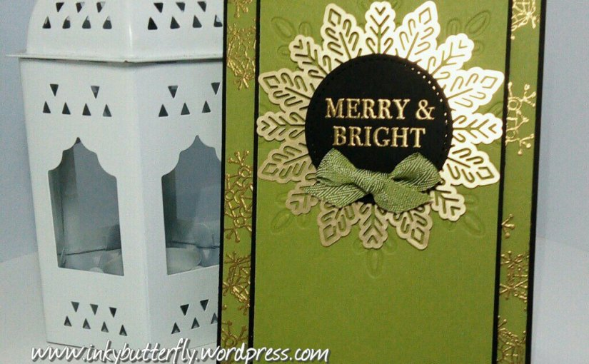 Merry & Bright#GDP109