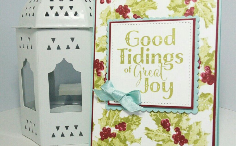 Good Tidings #GDP113