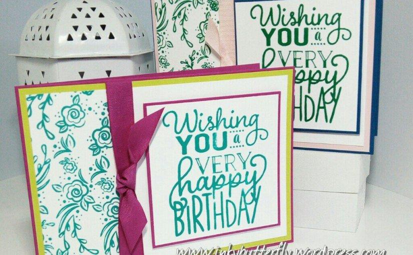 Big on Birthdays