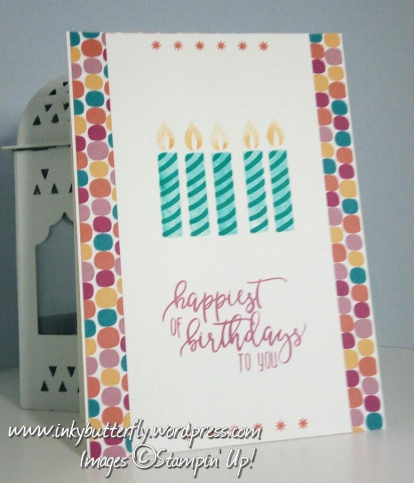 Happiest of Birthdays#GDP121