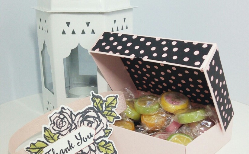 Petal Passion SweetBox