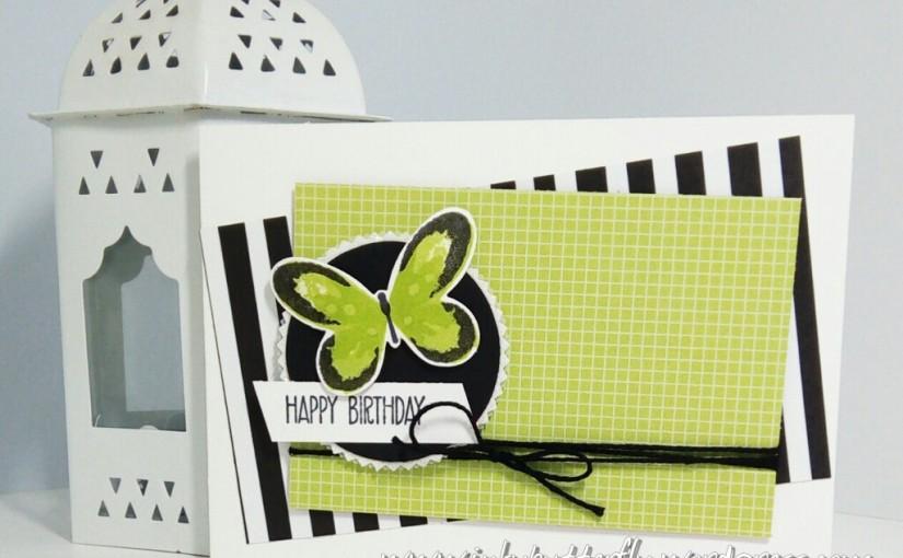 Lemon Lime Birthday#GDP130