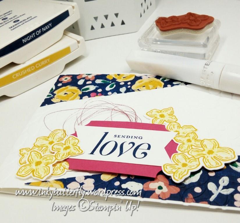 Sending Love #FMS344