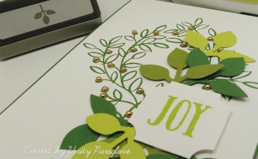 Joy – Just Add Ink#426