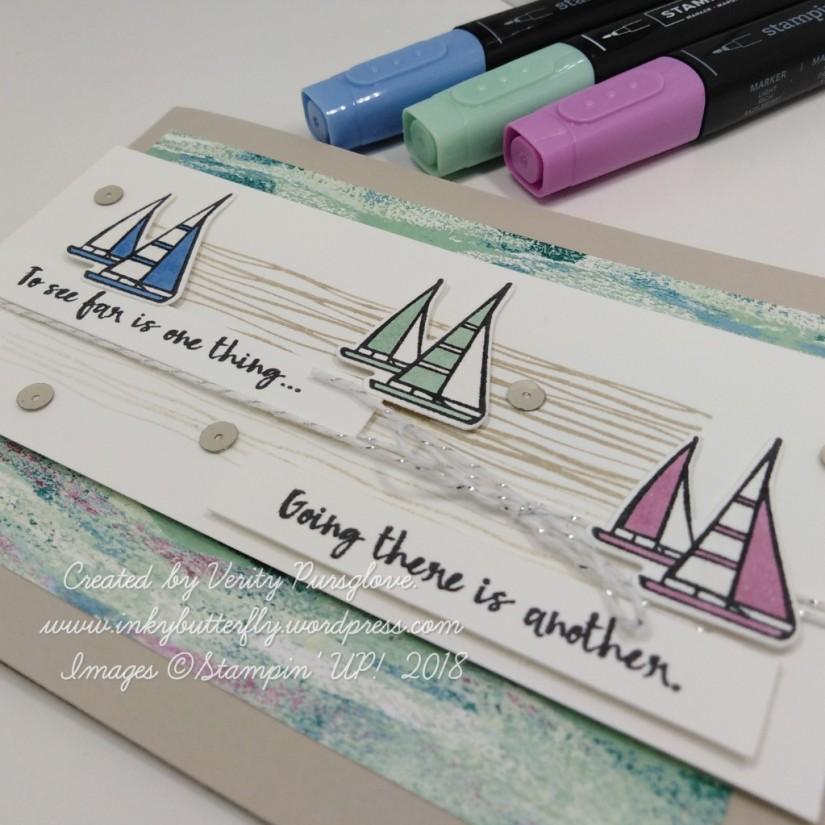 Three Boats #GDP158