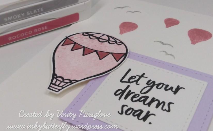 Let your DreamsSoar