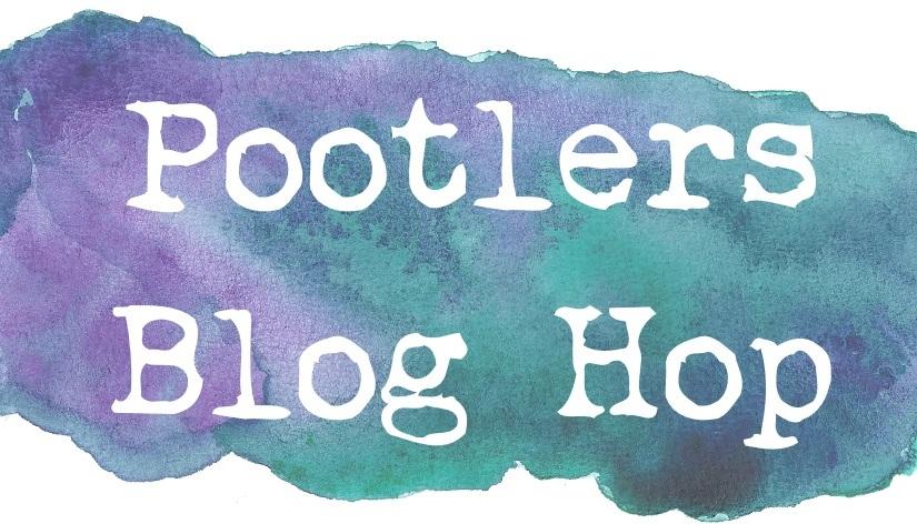 Pootlers Blog Hop –Heartfelt