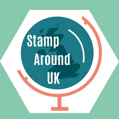 Stamp Around UK Video Hop – Designer Series Paper Showcase