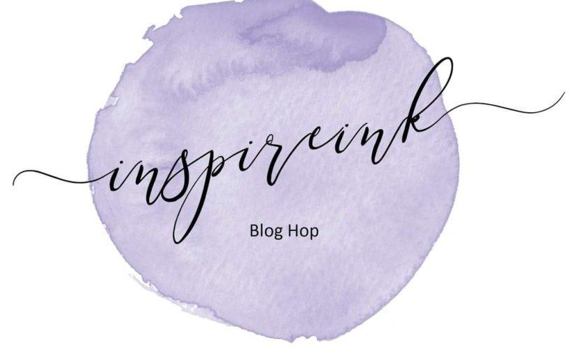 InspireINK Blog Hop – MilestoneBirthday!