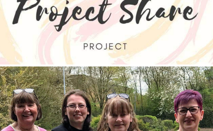 Project Share Project